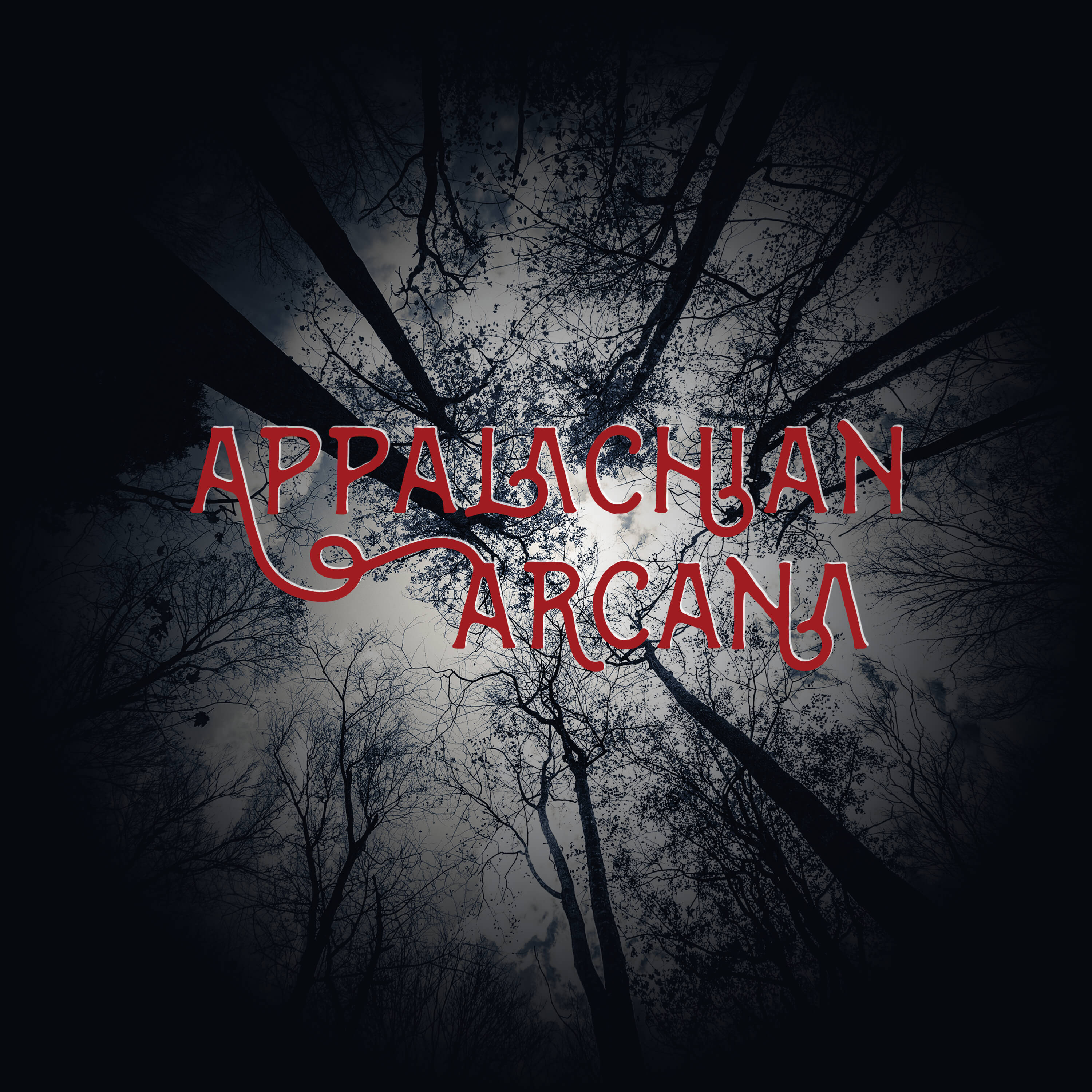 Ghost Cam Tune >> Episodes of Appalachian Arcana Podcast