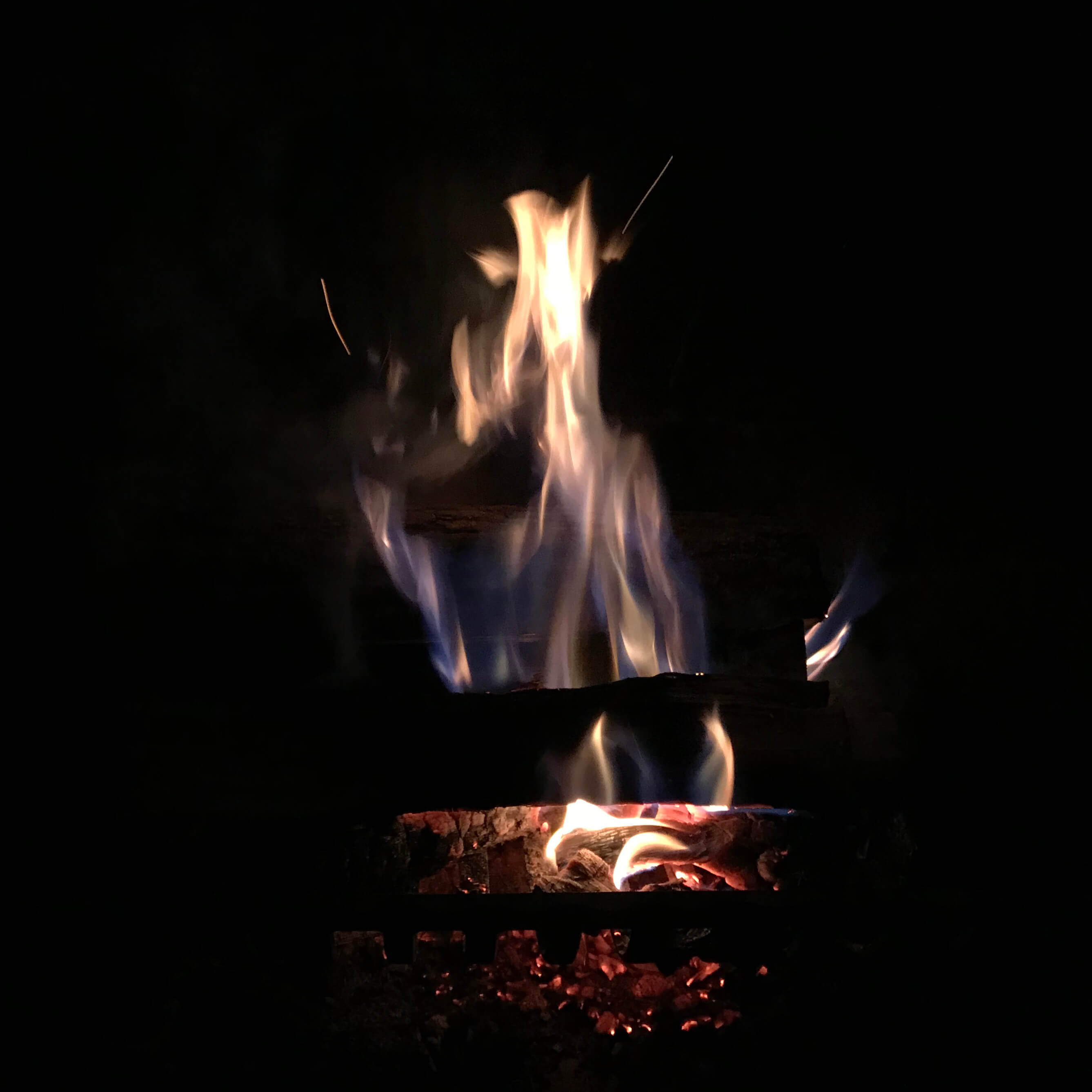 Episode 2: Campfire Stories