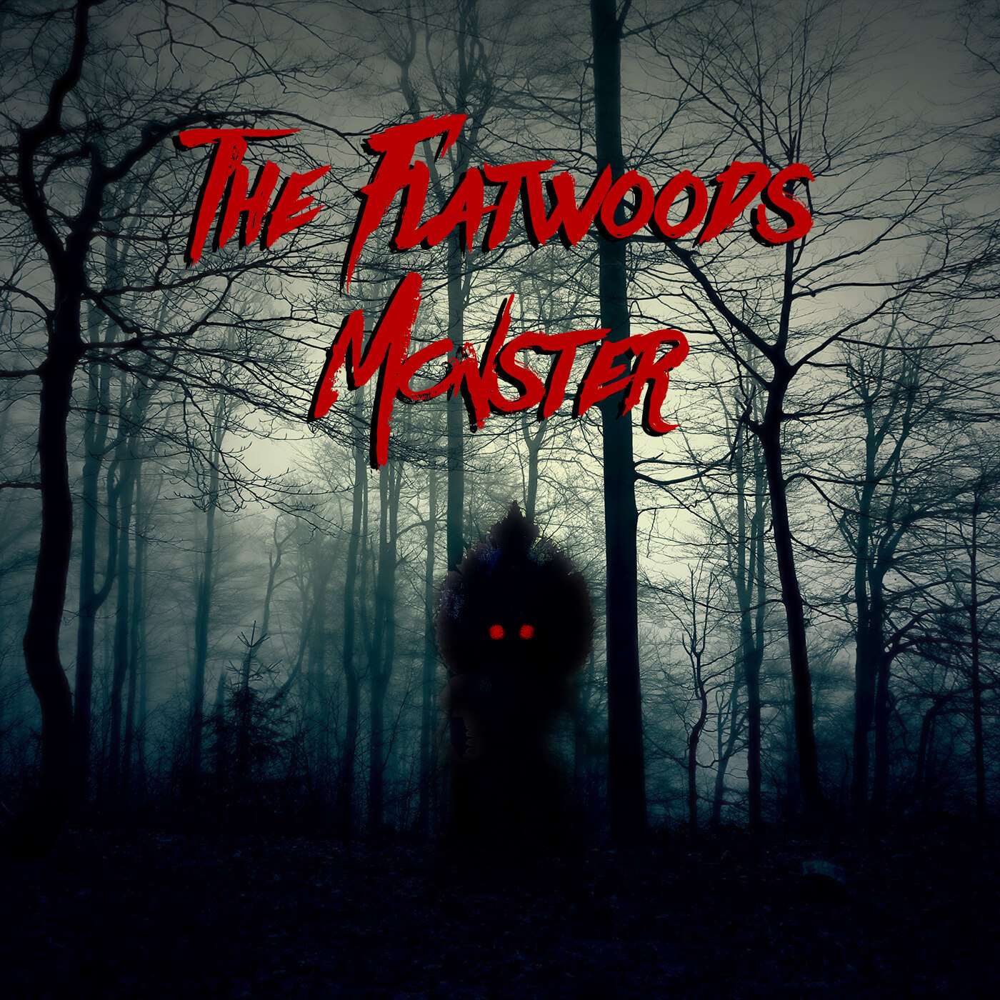 Episode 9: The Flatwoods Monster
